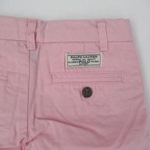 Polo by Ralph Lauren Bottoms - Ralph Lauren Adjustable Waist Cotton Shorts NWT